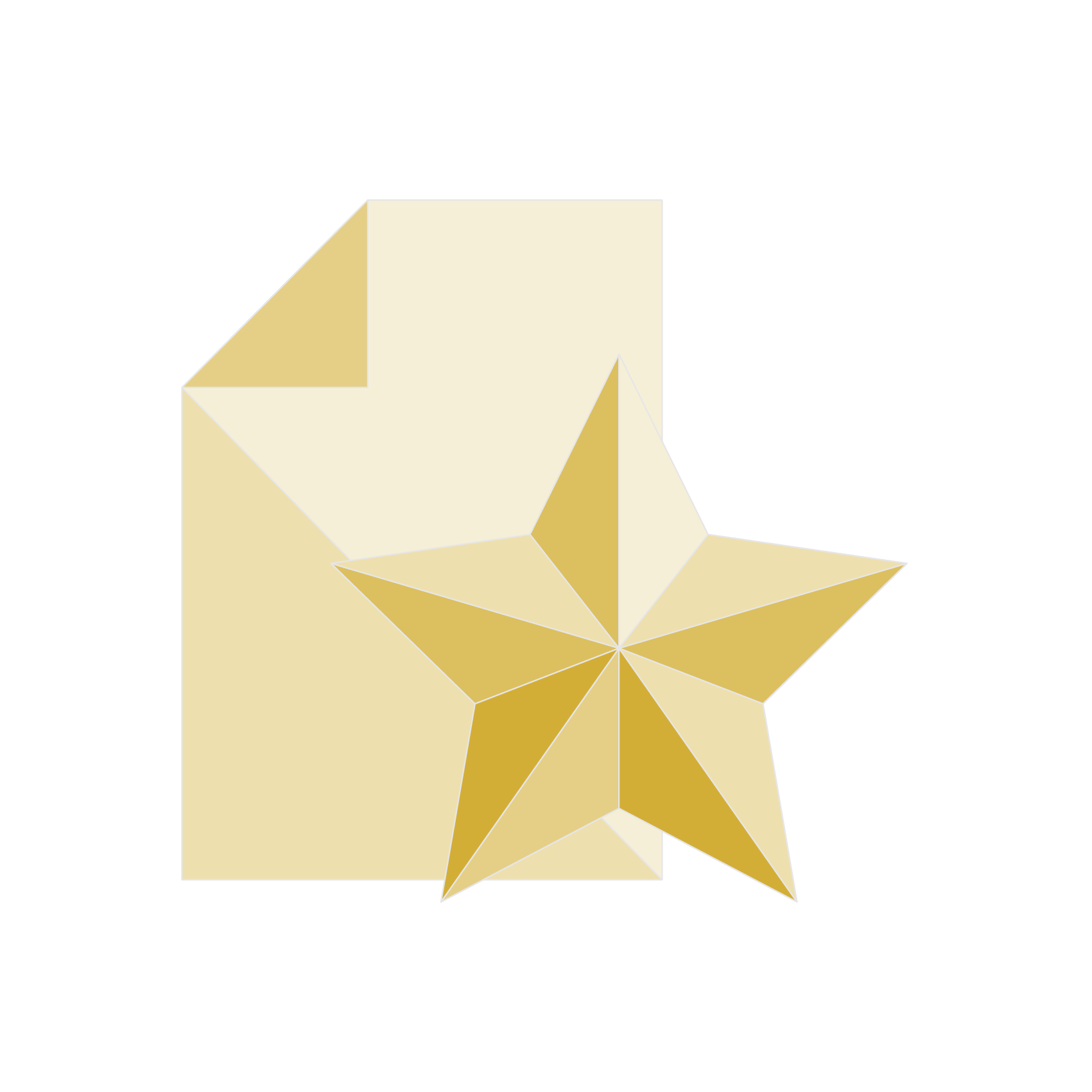 grandega_illustration_allgemein_Gratifikationsbericht_gold_rgb