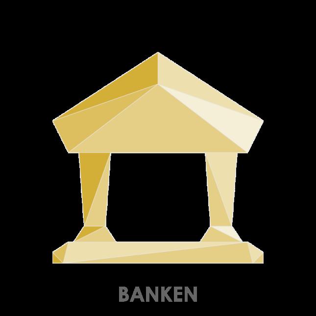 Banken_gold