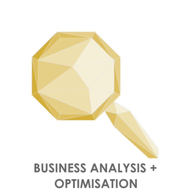 Business Analysis_gold