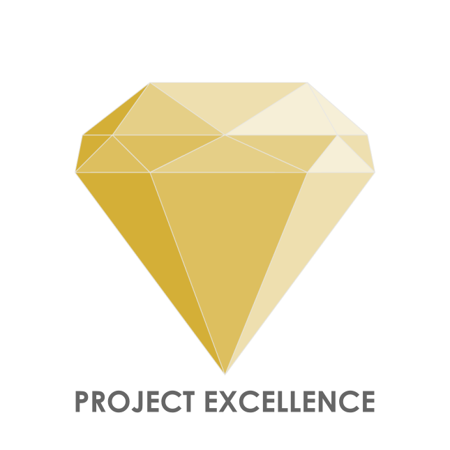 Project Excellence_gold