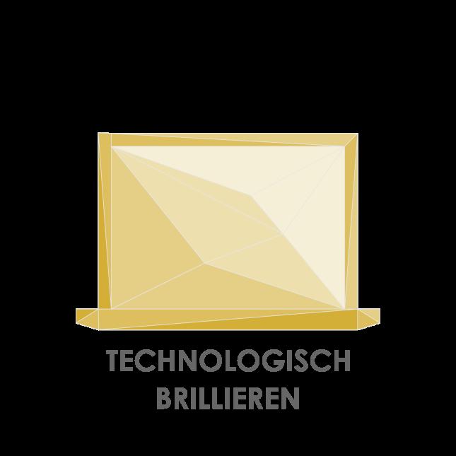 Technologisch_brillieren_gold