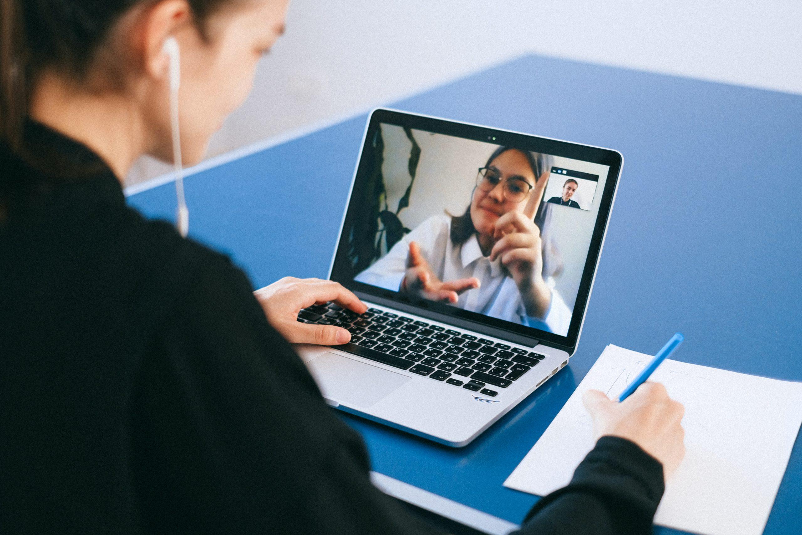 Mit Leichtigkeit erfolgreiche Feedbackgespräche führen </br>(auch virtuell)