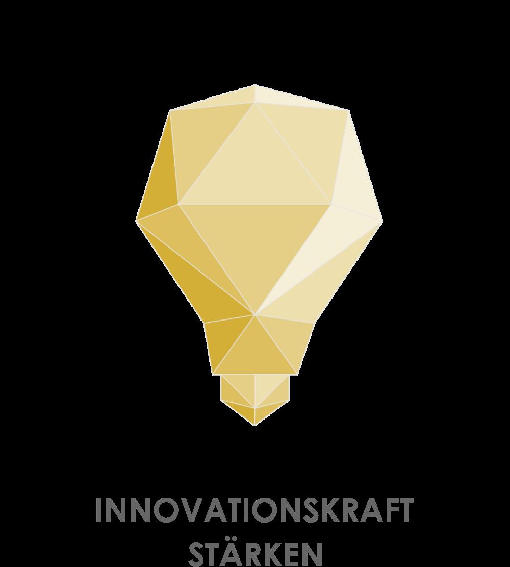 Innovationskraft stärken - Innovationsmanagement