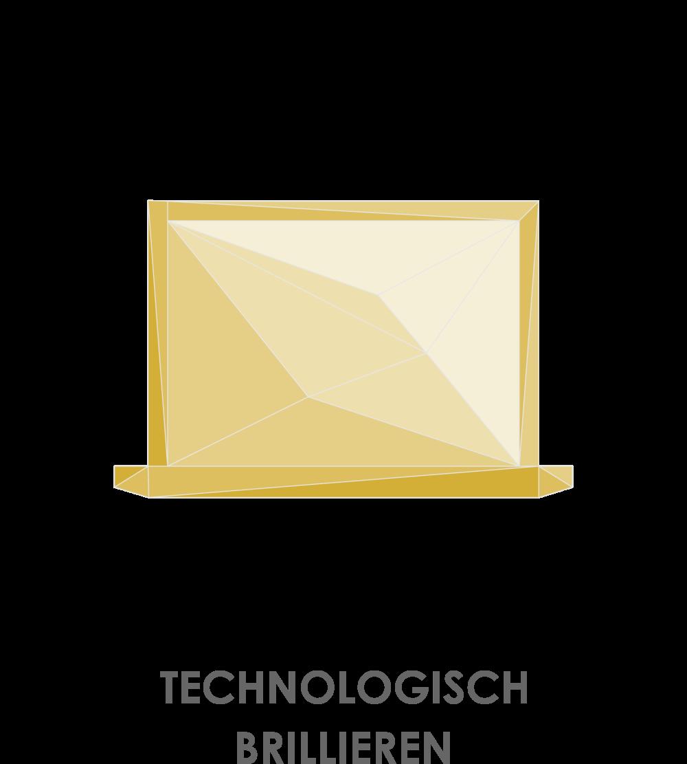 Technologisch Brillieren - Application Services und Testmanagement / Testing
